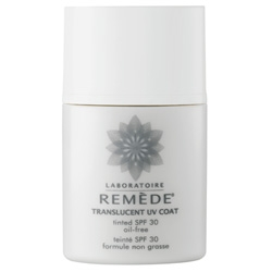 Laboratoire Remde Translucent UV Coat