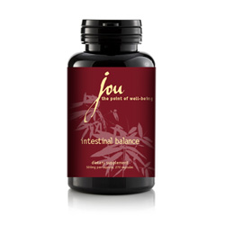 Jou Intestinal Balance - Dietary Supplement