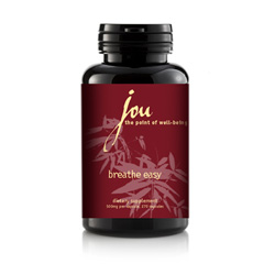 Jou Breathe Easy - Dietary Supplement