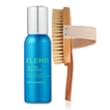 ELEMIS Spa at Home Tea Tree SOS Spray + Body Brush