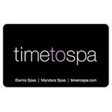 timetospa Gift Card
