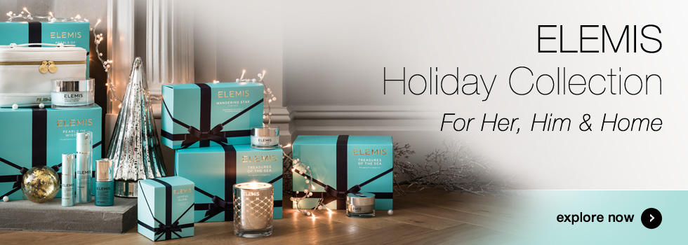 Early Preview ELEMIS Holiday Collections
