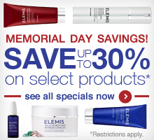 Celebrate Memorial Day with up to 30% savings