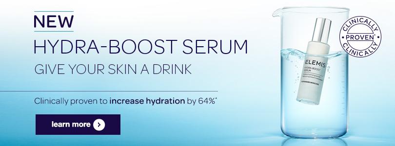 Elemis Hydra Boost Serum