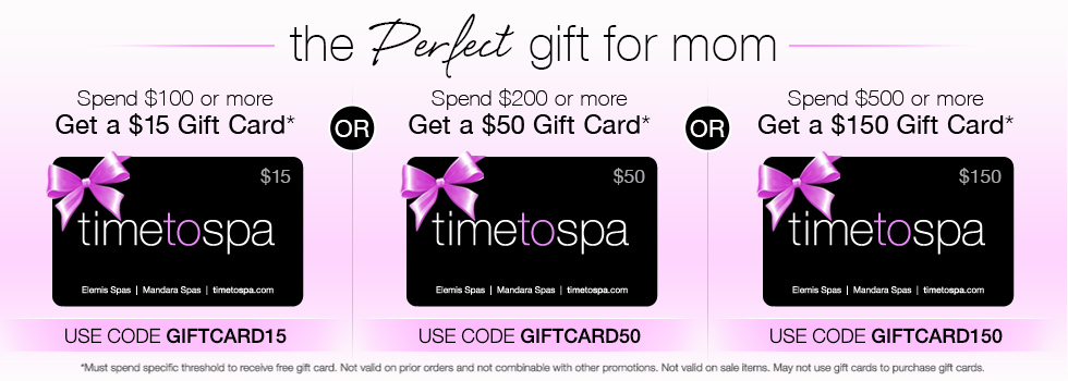 free elemis gift card offer gift at timetospa.com