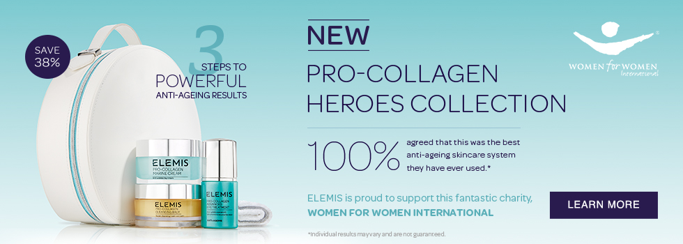 pro-collagen heroes collection