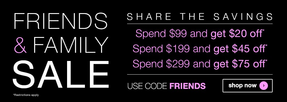 exclusive friends and family sale save up to $75 on elemis at timetospa.com
