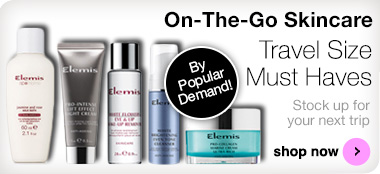 Shop our travel size products for when you're on the go!