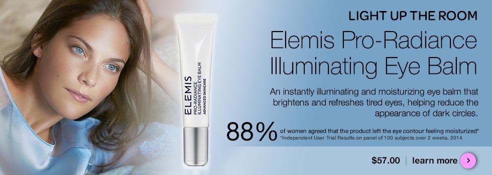 Elemis Pro-Radiance Illuminating Eye Balm