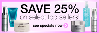 timetospa Special Promotions - Save 25% on select top sellers