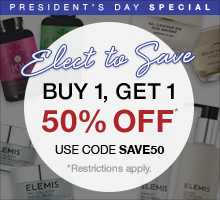 buy oneget one 50% off