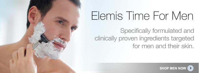 NEW Elemis Men's Products