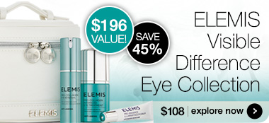 NEW ELEMIS Visible Difference Eye Collection - Save 45%