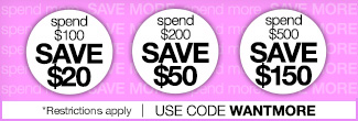 timetospa Special Promotions - Save up to 30% with code WANTMORE