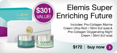 Elemis Holiday Collection - Enriching Future