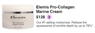 Elemis Pro-Collagen Marine Cream $128 | BUY NOW