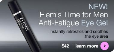 Elemis Men's Anti-Fatigue Eye Gel $42