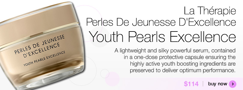 La Therapie Perles De Jeunesse D'Excellence Youth Pearls Excellence $114 | BUY NOW