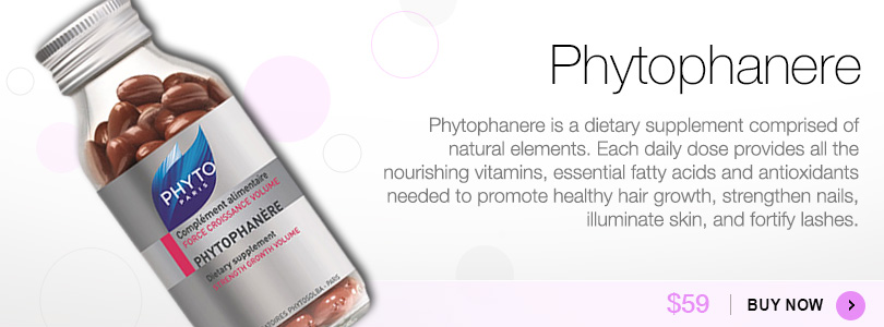 Buy Phyto Phytophanere today for $59