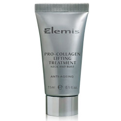 Elemis Pro-Collagen Lifting Treatment Neck & Bust / 15ml