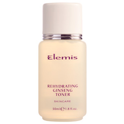 Elemis Rehydrating Ginseng Toner 50ml