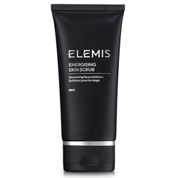 ELEMIS Energising Skin Scrub For Men 75ml