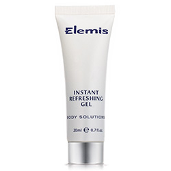 Elemis Spa At Home Instant Refreshing Gel / 20ml