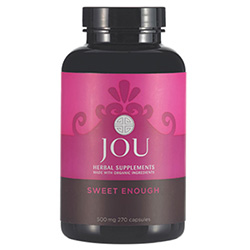 Jou Sweet Enough - Dietary Supplement