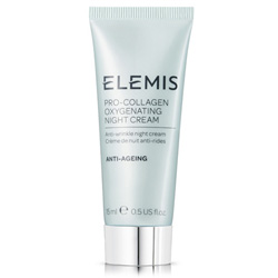 ELEMIS Pro-Collagen Oxygenating Night Cream / 15ml