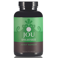 Jou Joint Remedy - Dietary Supplement