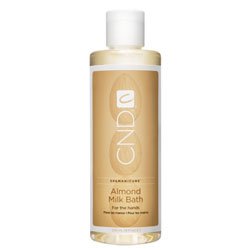 CND Almond Milk Bath