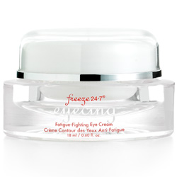 Freeze 24-7 Eyecing Fatigue Fighting Eye Cream