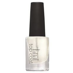 CND Speedey Top Coat .33 oz