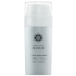 Laboratoire Remède Intensive Double Serum: Vitamin C + Oxygen