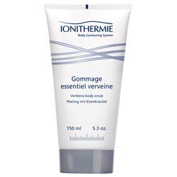Ionithermie Gommage Essentiel Verveine- Verbena Body Scrub