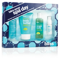 Bliss Take Away Spa Day
