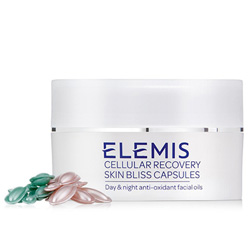 ELEMIS Cellular Recovery Skin Bliss Capsules - travel