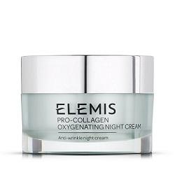 ELEMIS Pro-Collagen Oxygenating Night Cream 15ml - travel