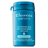 ELEMIS Spa At Home Invigorating Cal-Metab Plus Body Enhancement Capsules