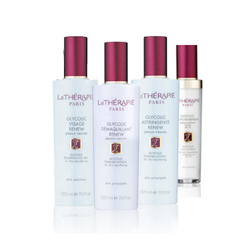 La Therapie Good Riddance Acne Collection