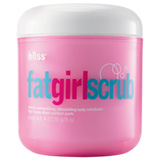 Bliss Fat Girl Scrub