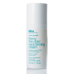 Bliss Thinny Thin Chin Neck Firming Cream