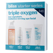 Bliss Triple Oxygen Treatment Kit