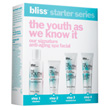 Bliss The Youth As We Know It Anti-Aging Starter Kit