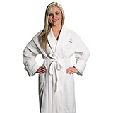 Elemis Spa Velour Lined Robe