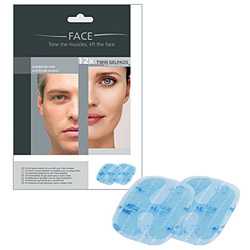 BMR Facial Toner Replacement Pads