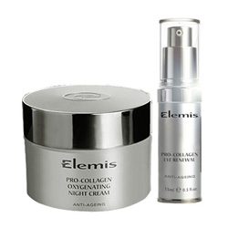 Elemis Pro-Collagen Eye and Night Kit