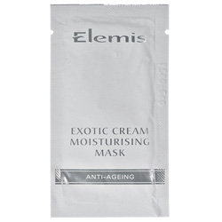 ELEMIS Exotic Cream Moisturizing Mask / 3ml