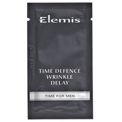 ELEMIS Time Defence Wrinkle Delay / 2ml (Men)