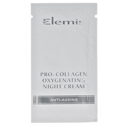 ELEMIS Pro-Collagen Oxygenating Night Cream / 2ml